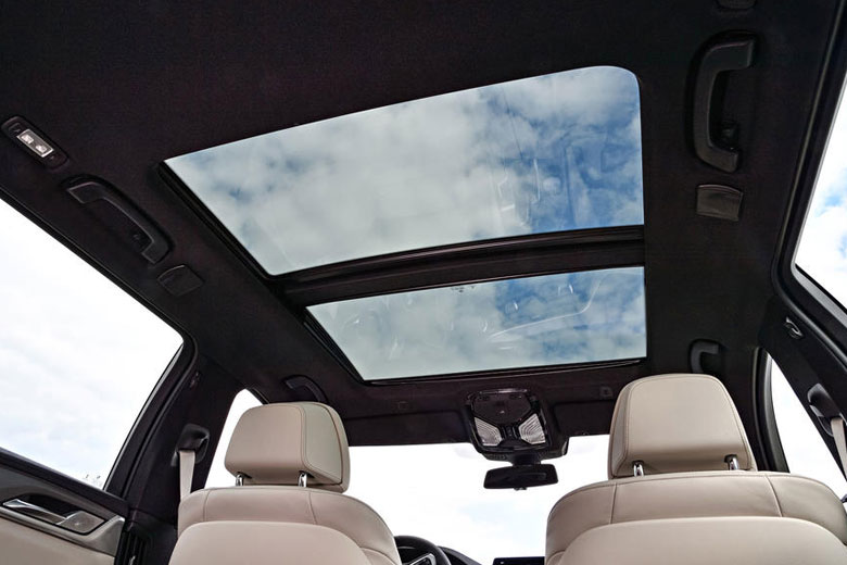 Sunroof Tamiri
